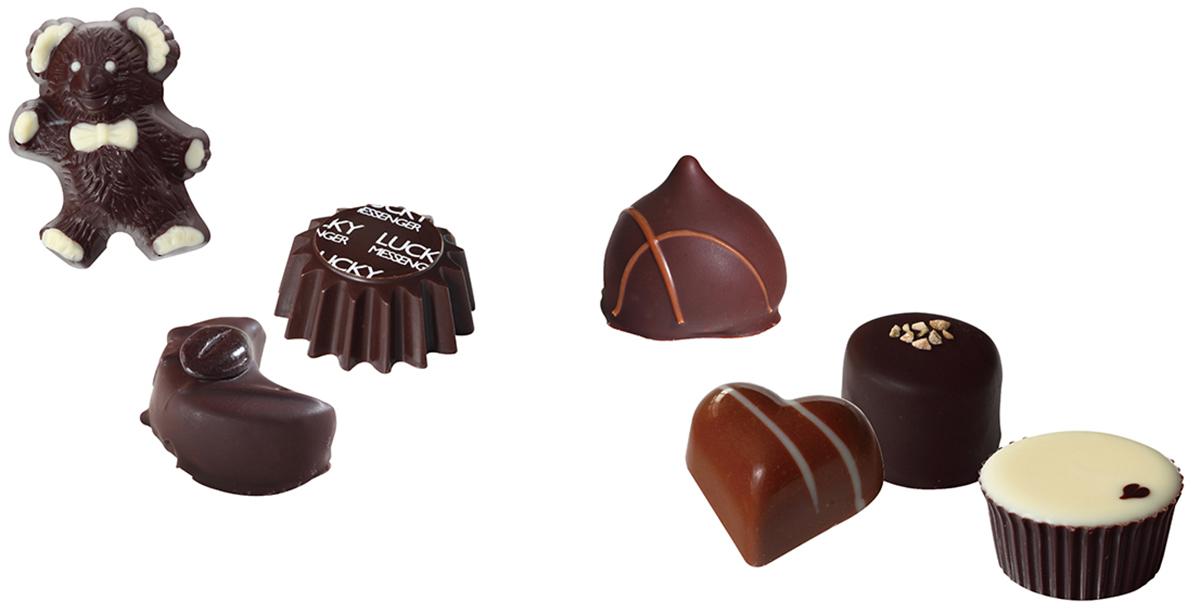 초콜릿만들기2